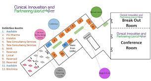 Exhibition Floor Plan Floor Plan Innovation U0026 Partnering