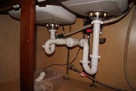 Kitchen Sink Plumbing Repair by Kitchen Best Installation Kitchen Sink Plumbing With Disposal
