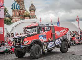 renault truck 2016 new renault sherpa rallytruck on test u2013 iepieleaks