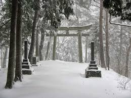Way To Winter Winter Nakasendo Way Walk Japan Guided Tours