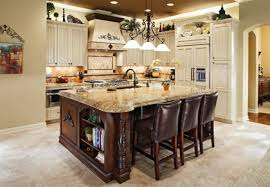 rustic kitchens white island classic white design the eclectic