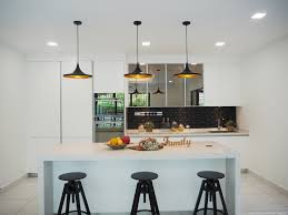 signature kitchen design meridian interior design and kitchen design in kuala lumpur