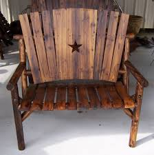 rustic western patio furniture how i want my house to look when we