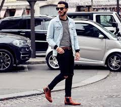 badr daou jules chelsea boots zara jeans jules sweater lusine