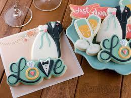 wedding cookies how to make wedding cookies semi sweet designs
