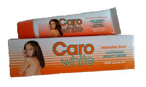 Skin Light Caro White