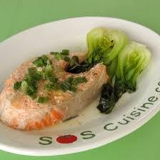 cuisiner au micro onde recette saumon rapide au micro ondes