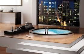 vasca da bagno circolare bagno vasca bagno idromassaggio per circolare base