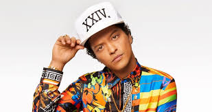 Bruno Mars Bruno Mars Top 10 Official Chart Hits