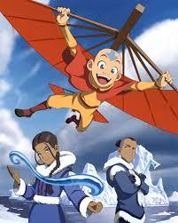 avatar airbender u2022 absolute anime