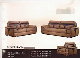 Sofa Casa Leather Nicehome Set Preminum 1 2 3 Sofa Set End 9 29 2017 2 15 Pm