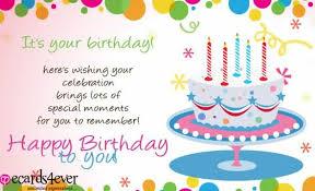 birthday card personalized birthday cards free customized custom