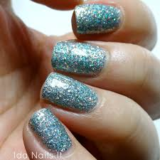 ida nails it different dimension my forever fairytale collection