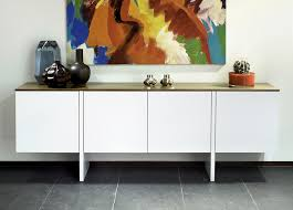 white contemporary sideboards luxury contemporary sideboards
