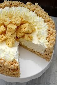 no bake golden birthday cake oreo cheesecake golden birthday