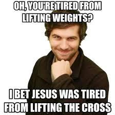 Lol Jesus Meme - lol jesus memes meme center