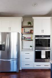 kitchen cabinet refinishing contractors kitchen cabinets to refinish or replace l nicholas design build