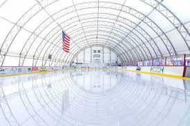 southampton ice rink home