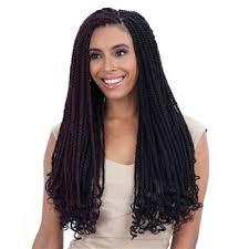 how do you curl cuban twist hair freetress equal cuban twist braid 24