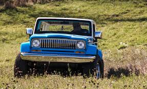 jeep concept truck gladiator jeep chief concept pictures photo gallery car and driver