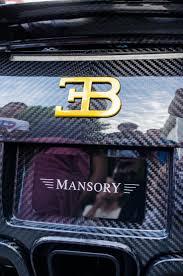mansory bugatti 94 best mansory bugatti 2010 veyron linea vincero d u0027oro images on