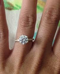 wedding rings on wedding rings engagement rings rings in
