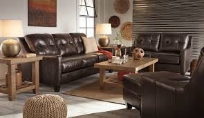Leather Sleeper Sofa Rustic Leather Hide A Way Bed And Sleeper Sofas