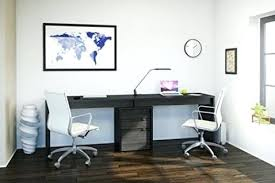 Best Computer Desk For Home Office Desk For 2 Best Computer Desks For Two Computer