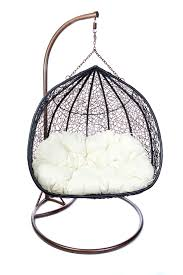 Hanging Chairs Outdoor Hanging Egg Chair Black Buy Hanging Egg Chairs U0026 Hanging