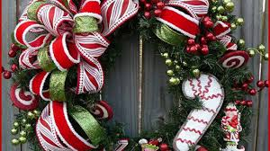 Wholesale Decorations For Christmas Wreaths by Wholesale Christmas Wreaths Artificial Youtube