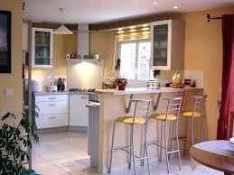 cuisine avec bar comptoir meuble snack cuisine meubles bar cuisine comptoir bar cuisine coin