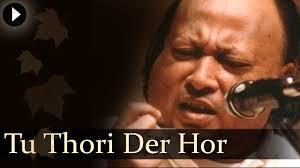 download free mp3 qawwali nusrat fateh ali khan tu thori der hor nusrat fateh ali khan hit qawwali songs youtube