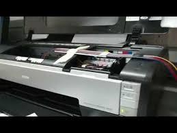 reset epson 1390 printer epson cis ink reset problems 3 youtube