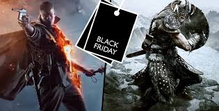 black friday is coming black friday is coming and these gaming deals are insane