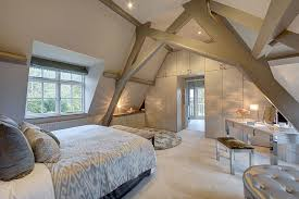 Bedroom Recessed Lighting Surrey Attic Ideas Bedroom Farmhouse With Loft Rectangular Area