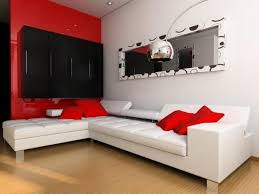 red home decor accessories accessories sweet color decorating ideas for living rooms red