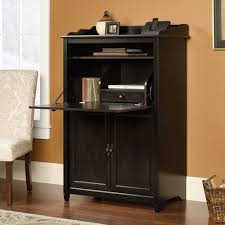 sauder edge water smartcenter secretary desk