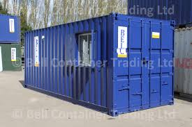 office containers for hire and sale 20ft storage containers