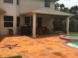 custom patio covers in katy tx u2013 affordable shade patio covers