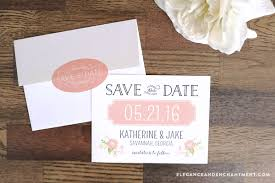 save the date cards free horizontal paper design your own save the date cards best sle