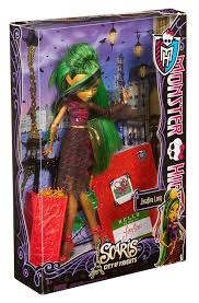 amazon black friday travel amazon com monster high travel scaris jinafire long doll toys