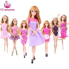 online get cheap barbie styles clothes aliexpress com alibaba group