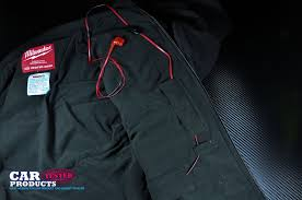 Cool But Warm U2013 We Review The Milwaukee M12 Cordless Heated Jacket
