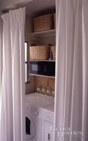 laundry closet door curtain pilotproject org