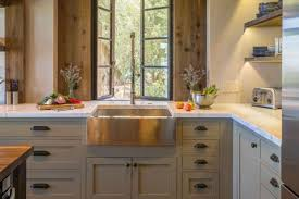 rustic kitchen design ideas remodel pictures houzz rustic galley