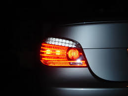 2008 e60 facelift lights aren t the same as 08 oe bmw m5