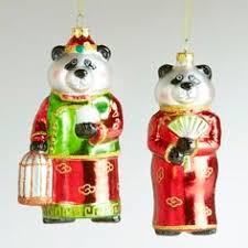 food ornaments asian ornament
