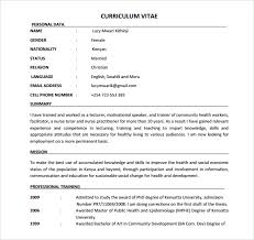 Sample Public Health Resume by Ideas Of Community Mental Health Nurse Sample Resume In Summary