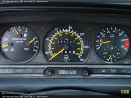 1992 mercedes 190e 2 3 1992 mercedes 190 class information and photos zombiedrive