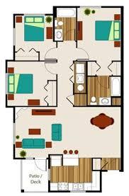 Parkview Floor Plan Parkview Apartments 4523 Briggs Drive S E Olympia Wa Rentcafé